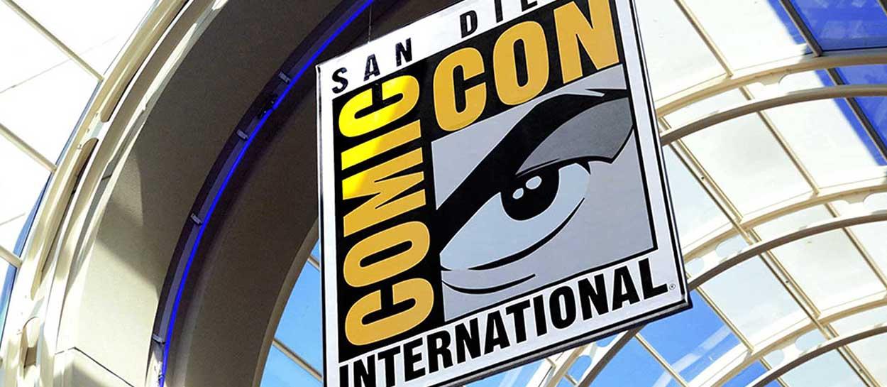 Finalmente habrá San Diego Comic Con… DESDE CASA y GRATIS.